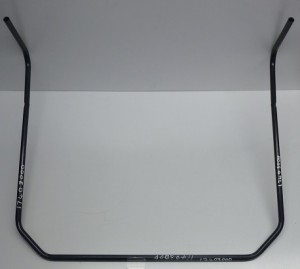 Countax Tractor K Series Bottom Bag Frame 17403000
