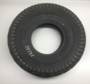 Westwood/Countax/Toro/Snapper Tractor Turf Saver Tyre 22286