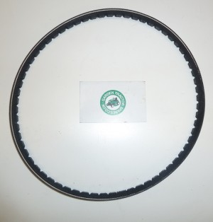 Countax Tractor Rider PTO Drive Belt 22 879800