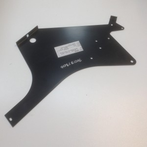 Westwood/Countax Tractor PGC L/H Net Plate 307187300
