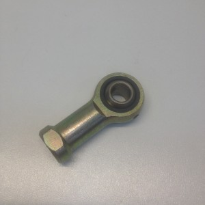 Countax Tractor R/H Track Rod End 10812000
