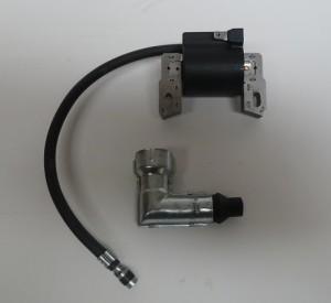 Briggs and Stratton Armature Magneto 590455