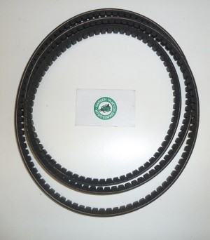 Westwood/Countax Tractor Transmission Belt 22950000