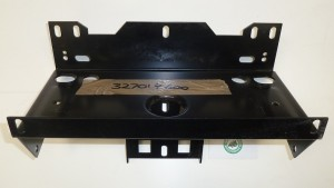 Westwood/Countax Universal Front Axle Plate Assembly 327014600