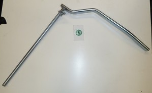 Westwood / Countax Tractor PGC Lift Handle 32733201