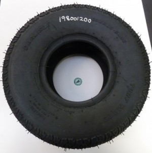 Westwood/Countax Tractor Rear Turf Tyre 198001200