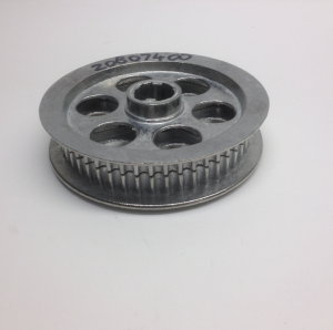 Westwood/Countax Tractor Toothed Pulley 20807400