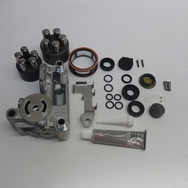 Tuff Torq Gearbox Repair Kit 168t2099031 Countax Tractor