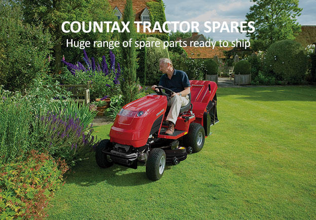 Countax Tractor Spares